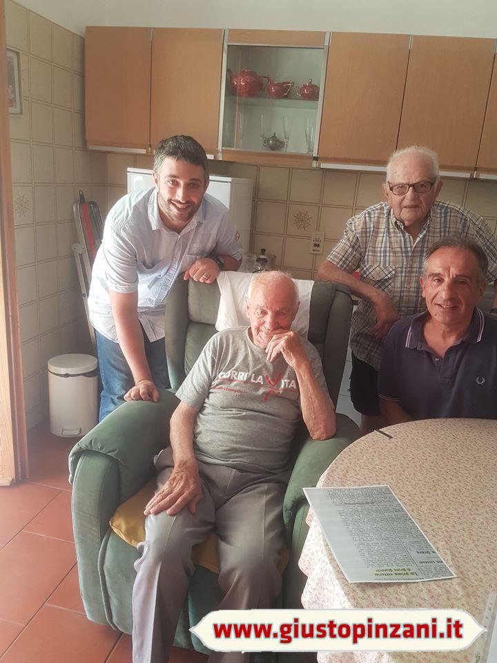 Intervista a Bruno Giannelli