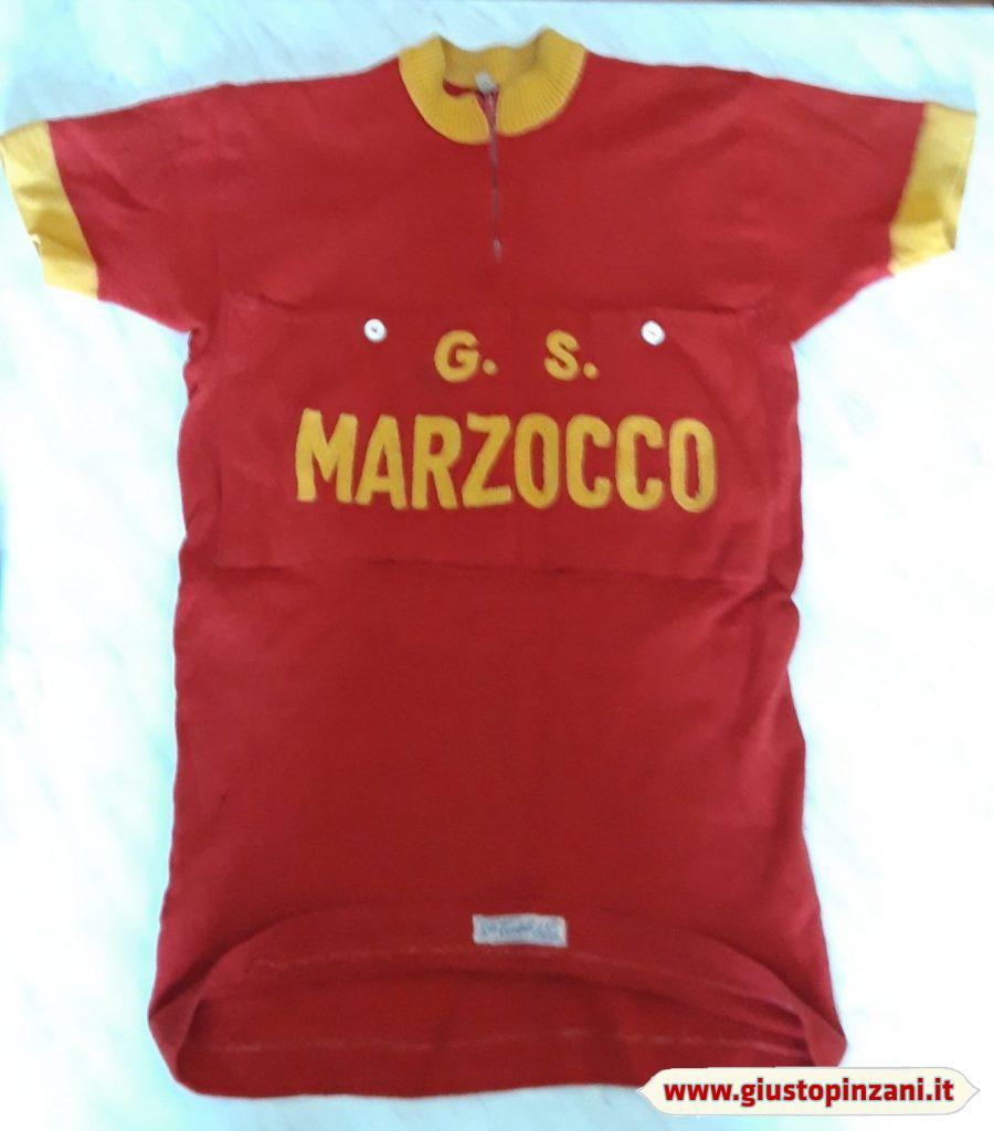 G.S. MARZOCCO di Paolo Fani