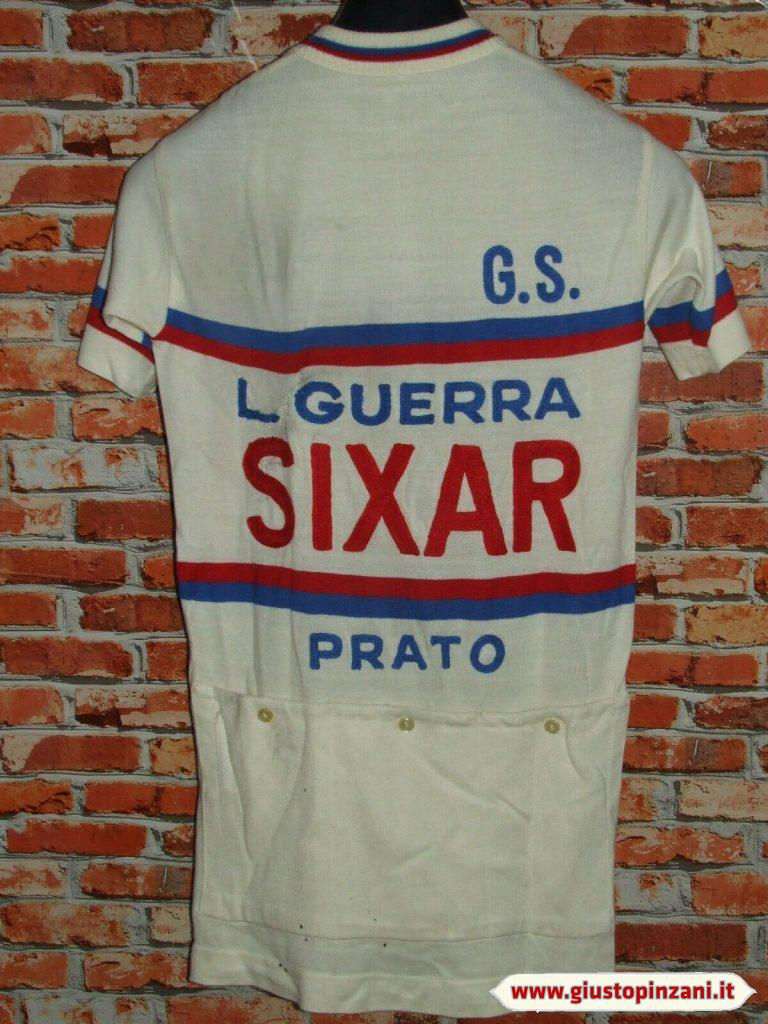 G.S. L.Guerra SIXAR Prato